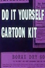 The Do-It-Yourself Cartoon Kit