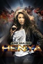 Ang Huling Henya