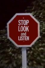 Stop Look and Listen