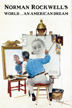 Norman Rockwell's World... An American Dream
