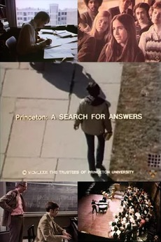 Princeton: A Search for Answers
