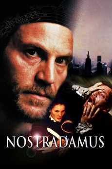 nostradamus 1994 directed by roger christian reviews. Black Bedroom Furniture Sets. Home Design Ideas