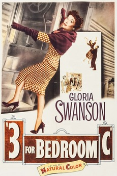 Three for Bedroom C (1952) directed by Milton H. Bren • Film + cast on harriet dawkins, mackenzie tucker, robin wimbiscus, comenic cuccinello iii, marisa tomei, matthew maxwell, sam johnson, robert demkowicz, cast maleficent, daniel baxter-leahy, gwendolyn gilchrist, cast that awkward moment, henry field, iris leslie, joseph field, ronald russell, erica towle-powers, jackie hagley, daniel hendricks, nichole wimbiscus, diane e. hamlin, justin ashforth, lisa carlton, owen thompson, nick stahl, hope berry, sara armstrong, rachel freeman, ryan ecker, cast mad max, parker spear, eric rahkonen, adah holman, shyann gauthier, andrea wright, dale johnson, rebecca benner, frank t. wells, william wise, joshua mills, jessie lanoue, philip spearing, jonathan walsh, veronica cartwright, christopher adams, cast crash, john campanello, tom wilkinson, deborah derecktor, daran norris, sam cousins, misty seekins, bill dawkins, cast death proof, brian hagley, tyler shane smith-campbell, natalie russell, francis mazzeo, jared mekin, bethany berry, erin barksdale, karen allen, don lewis, sissy spacek, chelsea peasley, elly barksdale, evanne weirich, william mapother, camden munson, elisabeth mcclure, harold withee, david blair, doug rich, shauneen grout, celia weston, alida p. field, andrea walker, ben staples, w. clapham murray, brandon carleton, kevin chapman, anna winsor, cast zero dark thirty, alicia laplant, cast american hustle, terry a. burgess,