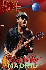 Lenny Kravitz: Rock in Rio - Madrid