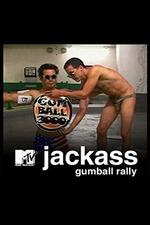 Jackass: Gumball 3000 Rally Special