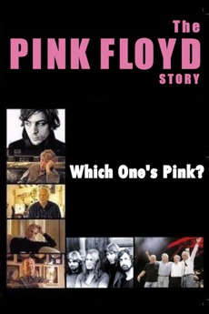 The Pink Floyd Story: Which One's Pink?