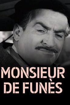 Monsieur de Funes