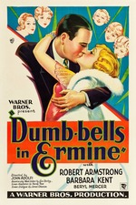 Dumbbells in Ermine