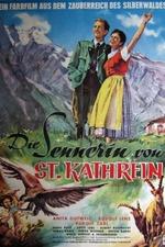 Die Sennerin von St. Kathrein