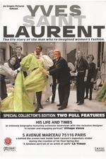 Yves Saint Laurent: 5 avenue Marceau 75116 Paris