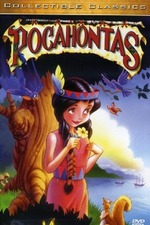 The Adventures of Pocahontas: Indian Princess