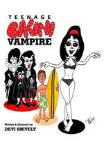 Teenage Bikini Vampire