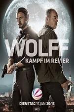 Wolff - Kampf im Revier