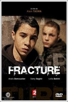 fracture alain tasma
