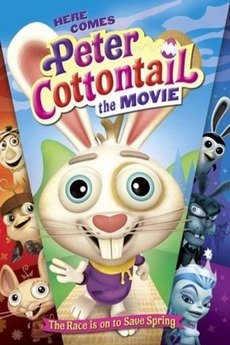 Here Comes Peter Cottontail: The Movie
