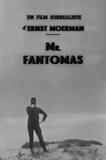 Mr. Fantômas