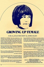 Growing Up Female