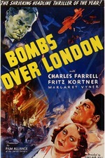 Bombs Over London