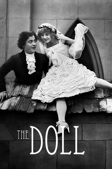 The Doll (1919)