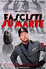 Fascists on Mars
