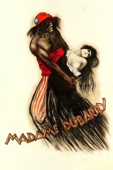 Madame DuBarry (1919)