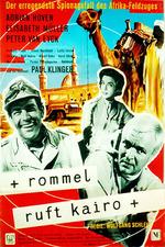 Rommel ruft Kairo