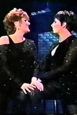 A Tale of Two Sisters - Lorna Luft and Liza Minnelli