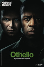 National Theatre Live: Othello