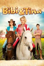 Filmplakat Bibi & Tina - Der Film, 2014