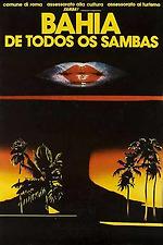 Bahia de Todos os Sambas