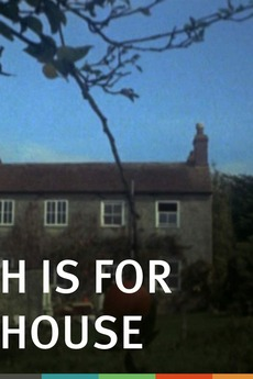 H Is for House (1973)