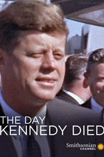 The Day Kennedy Died