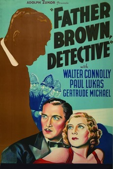 Father Brown, Detective