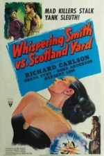 Whispering Smith Hits London