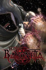 Witchcraft: The Making of Bayonetta