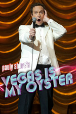 Pauly Shore's Vegas is My Oyster