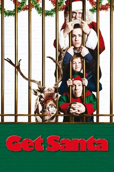 Get Santa 2014 Directed By Christopher Smith Reviews