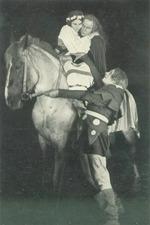 Der steinerne Reiter