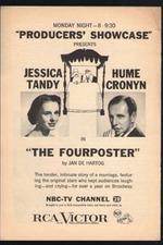 The Fourposter