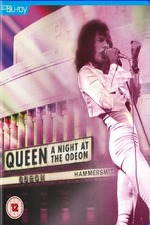 Queen: The Legendary 1975 Concert