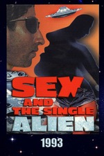 Sex and the Single Alien