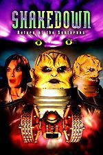 Shakedown - Return Of The Sontarans