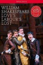 Love's Labour's Lost: Shakespeare's Globe Theatre