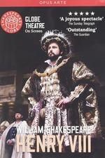 Henry VIII: Shakespeare's Globe Theatre