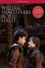 As You Like It: Shakespeare's Globe Theatre