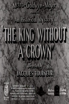 The King Without a Crown (1937)