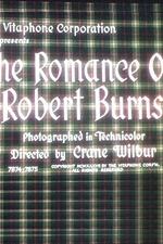 The Romance Of Robert Burns