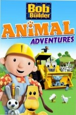 Bob The Builder Animal Adventures