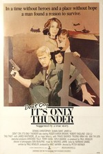Don't Cry, It's Only Thunder