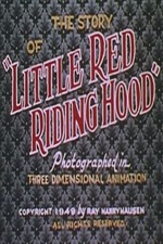 The Story of 'Little Red Riding Hood'